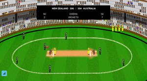 cricket world cup 2018 simulation